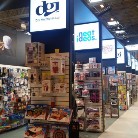 DGI Merchants Autumn Fair